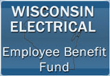 Logo: Wisconsin Electrical Employee Benefit Fund